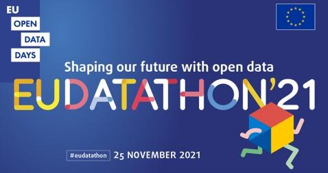 Banner EU Datathon 21