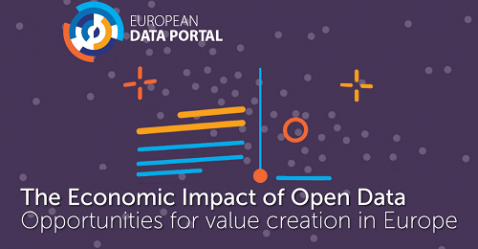The economic impact of open data