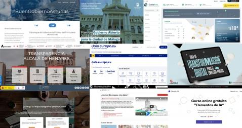 Novedades del ecosistema de datos abiertos (primavera 2021)
