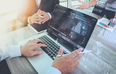 Open data en el sector financiero