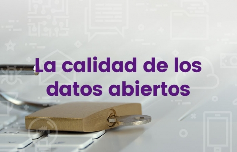 datos abiertos, calidad, open data