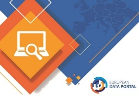 """Imagen sobre """"European Data Portal"""""""