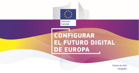 Configurar el futuro digital del Europa