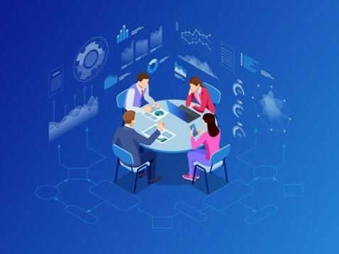 comunidad datos