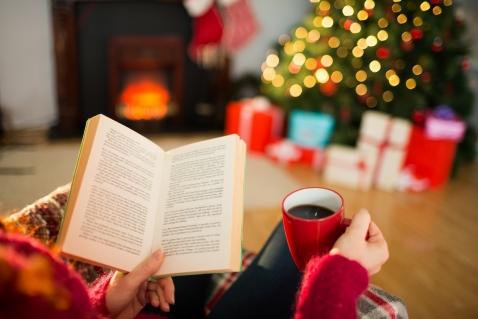 6 libros sobre datos y nuevas tecnologías para regalar en Navidad