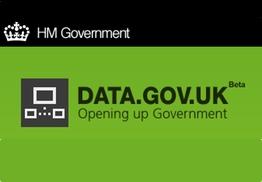 Logo Data.gov.uk