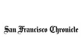 Logo San Francisco Chronicle