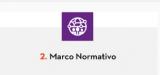 2. Marco Normativo