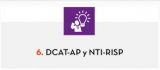 6. DCAT-AP y NTI-RISP