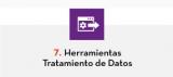 7. Herramientas Tratamiento de Datos