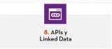8. APIs y Linked Data