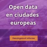 Open data en ciudades europeas