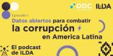'Datos Abiertos para combatir la corrupción en América Latina'