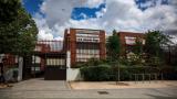 Colegio público de Pozuelo
