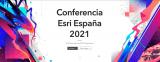 Conferencia Esri España 2021