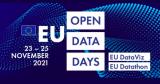 EU Open DataDays 2021