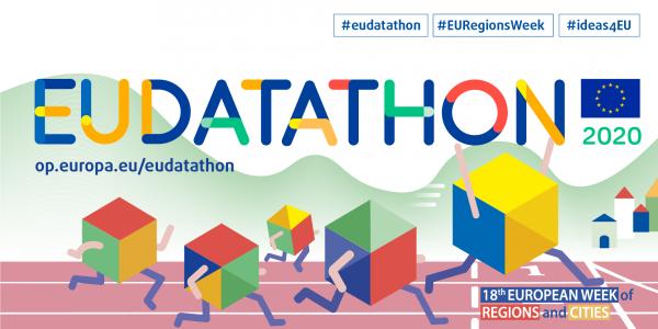 EUDatathon2020