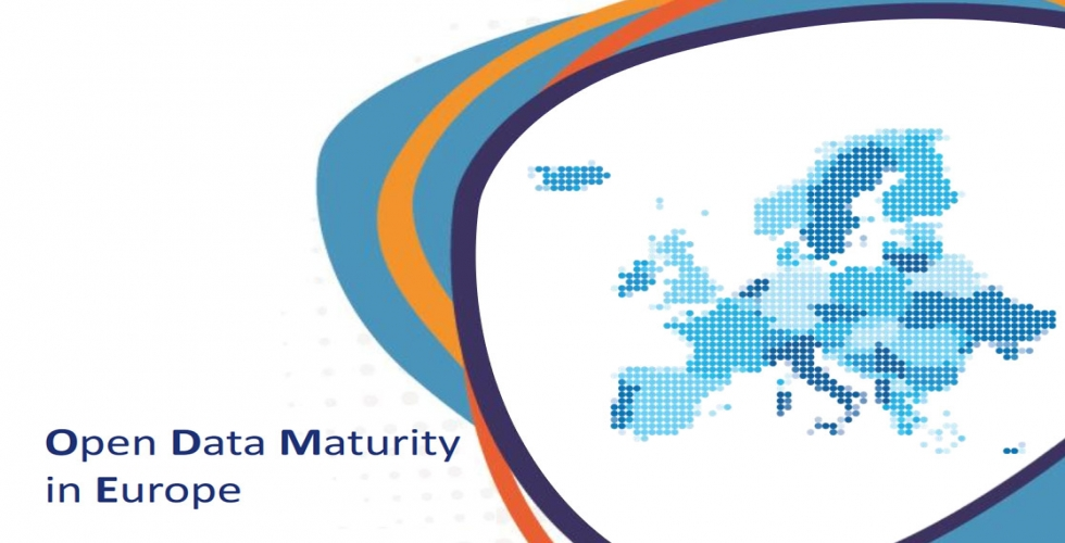 EDP maturity report