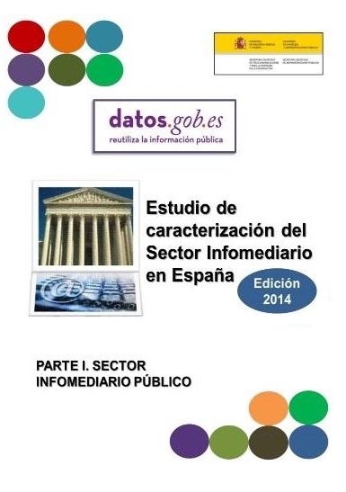 Estudios de Caracterización del Sector Infomediario 2014