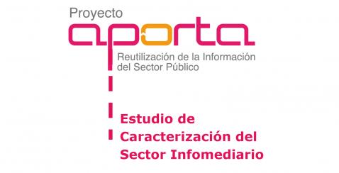 Estudio de caracterización del sector infomediario 2011