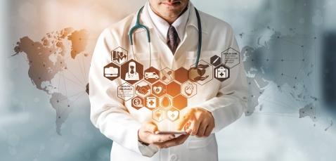 Datos abiertos y salud