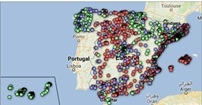 Visualización datos abiertos