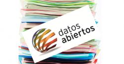 Documentos de ayuda para un organismo, Datos abiertos