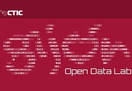 Logo Open Data Lab Gijón