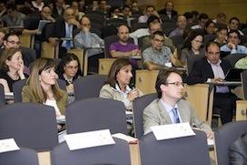 26 de junio. Nuevo Encuentro Aporta: iniciativas Open Data en España