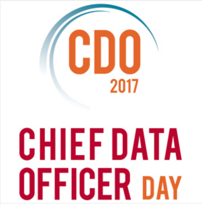 Logo Chief Data Officer Day
