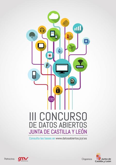 Concurso datos abiertos CyL