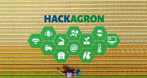 Logo Hackagron
