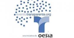 eventotransparente.org, una iniciativa de Oesía