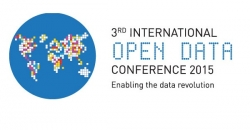 3ª Conferencia Internacional de Open Data 2015