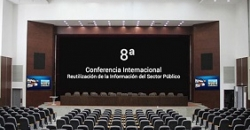 8ª Conferencia Internacional RISP