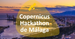 Copernicus Hackathon Málaga