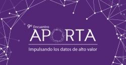 logo Encuentro Aporta 2019