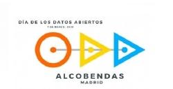 Logo  Open Data Day Alcobendas