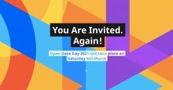 Open Data Day 21