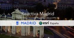 Reactiva Madrid