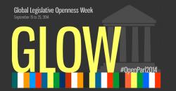Logo Evento GLOW