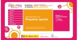 Proyecto Aporta