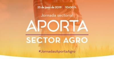 Conclusiones de la Jornada Sectorial Aporta: Sector Agro