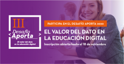 El valor del dato en la educación digital