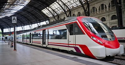 List of High Speed, Long Distance and Medium Distance stations