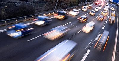 Incidencias de tráfico en tiempo real en la Comunidad del País Vasco