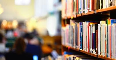 Listado de Bibliotecas y Hemerotecas de España