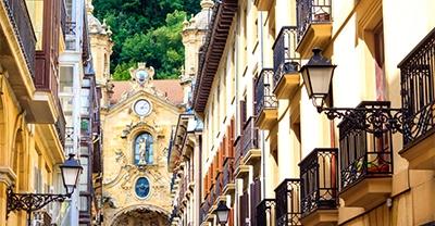 Patrimonio y recursos culturales del País Vasco