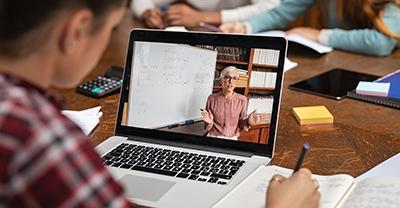 Estatística do persoal docente e investigador