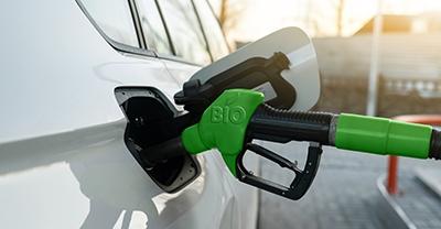 Precio de los carburantes en las gasolineras españolas